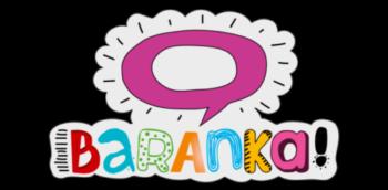 Vene keele ring lastele BARANKA